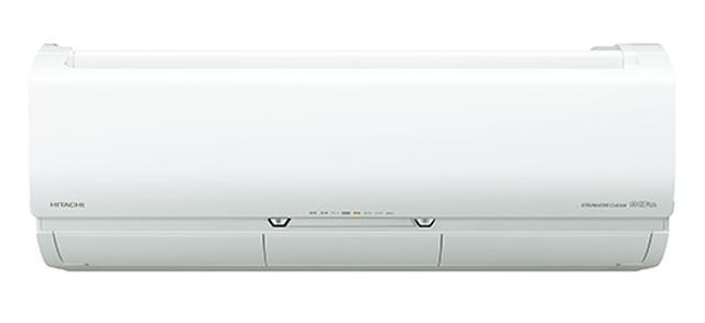 画像: RAS-X40K2S 【室内機】幅798㎜×高さ295㎜×奥行き385㎜ 【室外機】幅859㎜(配管カバー部+97㎜)×高さ709㎜×奥行き387㎜(RAS-X40K2S)