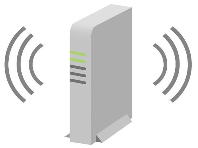 画像: Wi-Fiルーターを最新機種にすれば、固定インターネット回線や端末の実力をフルに発揮できる。