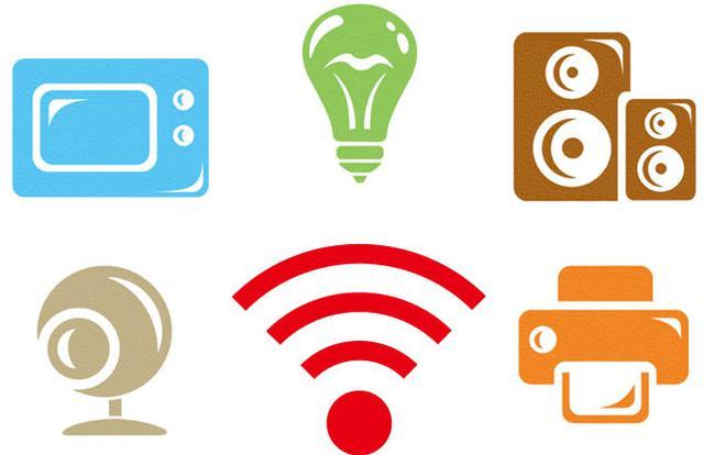 画像: AV機器からエアコンなどの生活家電まで、最近の家電の多くがWi-Fiを活用している。