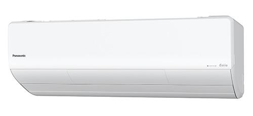 画像: CS-X400D2 【室内機】幅799㎜×高さ295㎜×奥行き385㎜ 【室外機】幅849㎜(配管カバー部+68㎜)×高さ699㎜×奥行き364㎜
