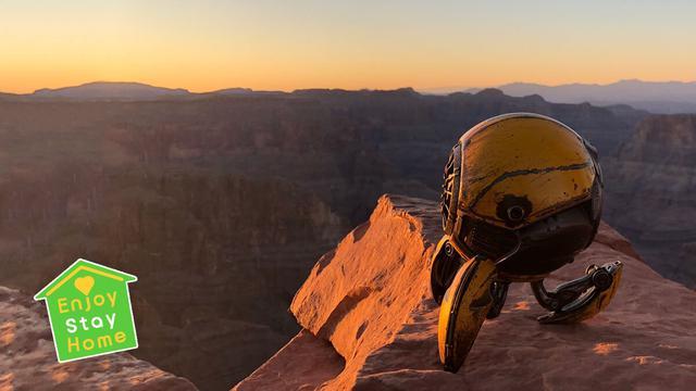 画像: 近未来感溢れる高音質・最新鋭の球体ロボット型スピーカー襲来!「Gravastar」(By Gravastar事務局) - クラウドファンディング | Kibidango【きびだんご】