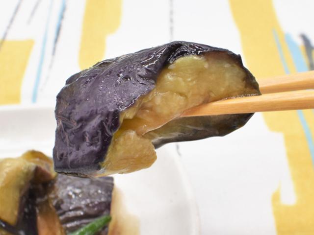 画像3: 大根おろしと生姜の風味がなすと見事にマッチ!