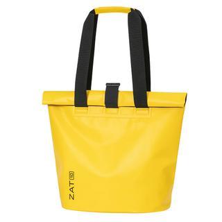 画像: 【ワークマン】防水素材のトートバッグ「ZATドライバッグ」購入レビュー! 雨や泥に強く丸洗いもできるタフなやつ
