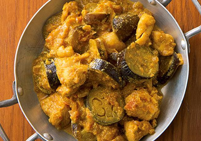 画像1: 【印度カリー子さん】ダイエットに効果的なスパイスカレーのレシピを紹介!脳が満足すれば間食も減らすことが可能
