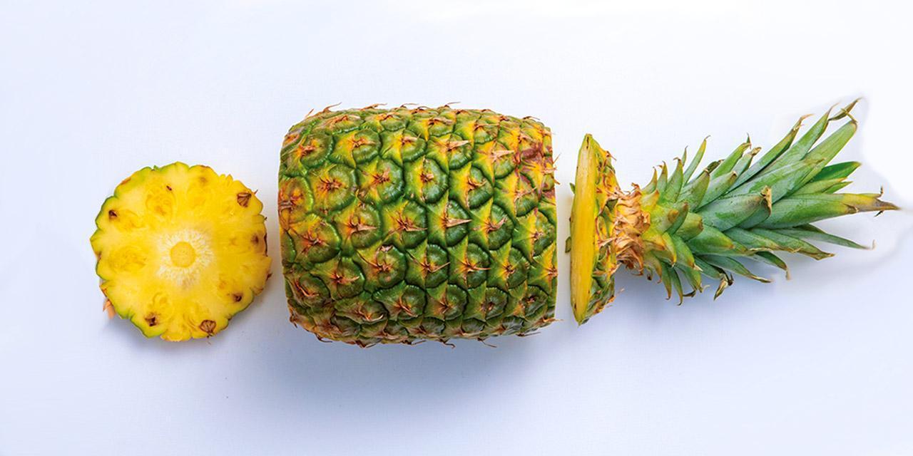 画像: 【パイナップル酢の作り方&飲み方】熱中症予防や紫外線対策におすすめのフルーツ酢 - 特選街web