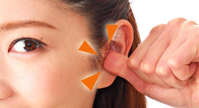 画像: 【自律神経を整える】耳ツボ刺激の進化版「耳の穴もみ」とは - 特選街web