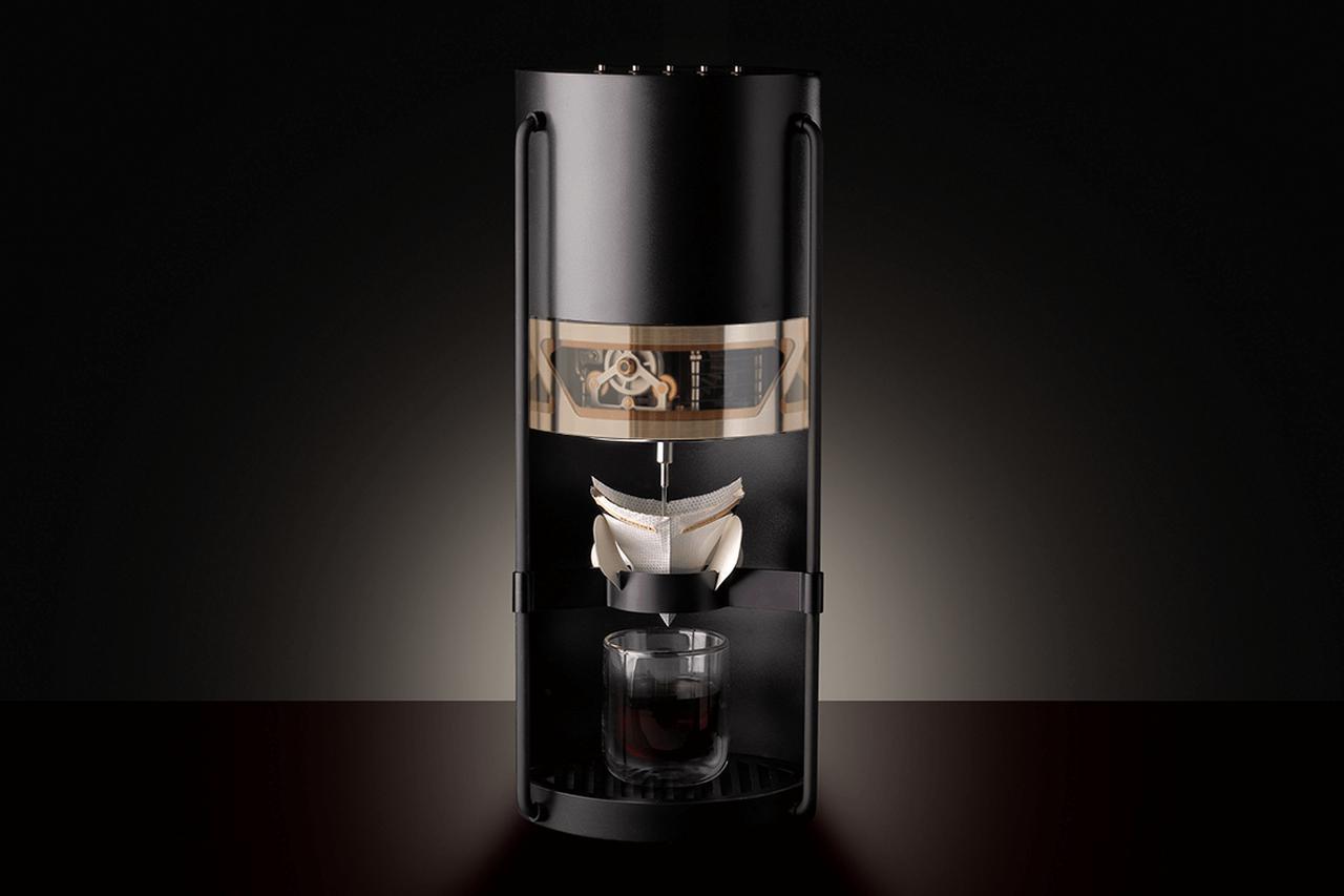 画像: iDrip スマートハンドドリップコーヒーメーカー - iDrip スマートハンドドリップコーヒーメーカー
