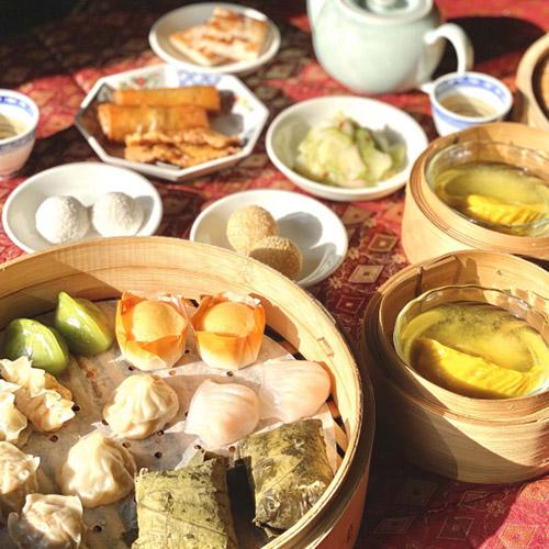 画像: おうちで香港飲茶食べ放題ができるなんてすごい! shofukumon.shop-pro.jp