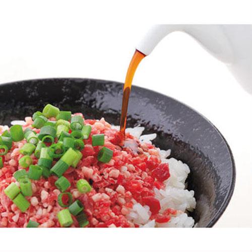 画像: ホカホカご飯にかけるととろける「牛とろ」はランキング上位の人気商品 ouchi-de-hokkaido.shop