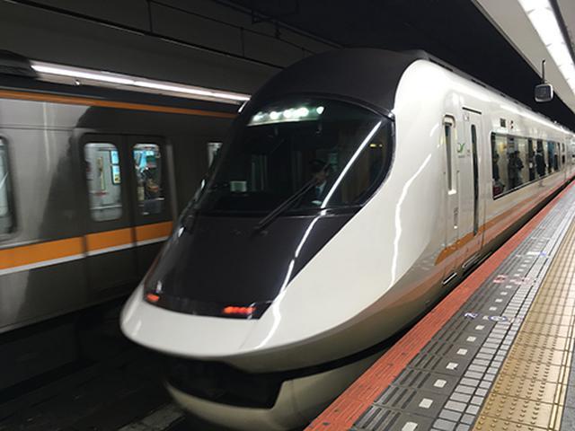 画像: 従来の名阪甲特急を担っていた21020系「アーバンライナーnext」。ひのとりの充当に伴って、甲特急の役割もバトンタッチする