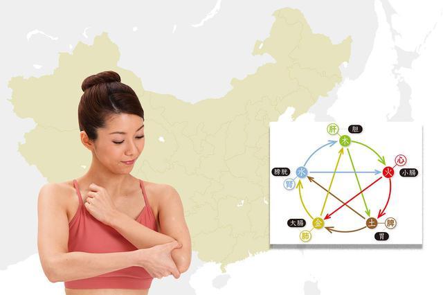 画像: 【ツボとは?】経絡との関係と科学的な根拠について 頭部や手足のツボは特に有効 - 特選街web