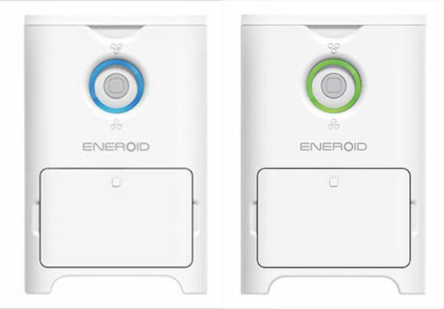 画像: 2020年6月12日に発売されたENEROID EN10A2(左)とENEROID EN10A3(右)。初代となるENEROID EN20B発売から約3年です。 www.kenko-tokina.co.jp