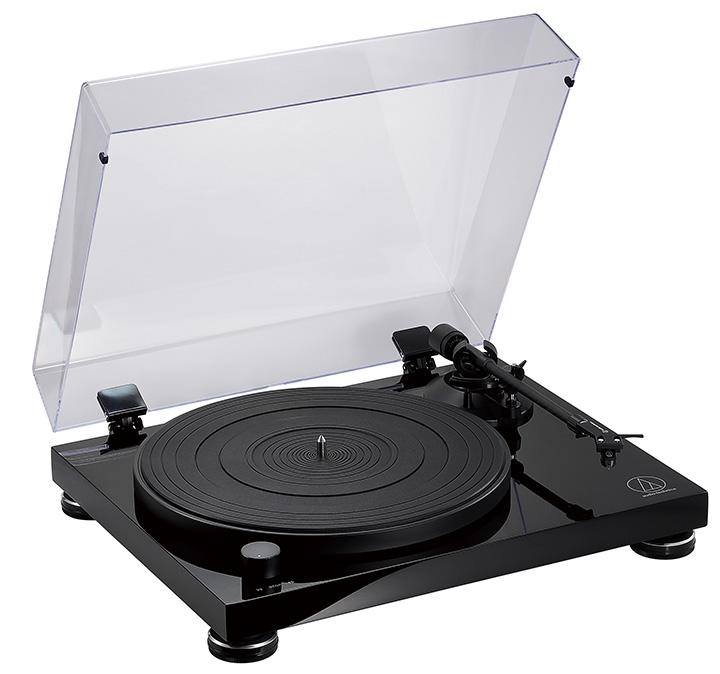画像1: オーディオテクニカ AT-LPW50PB