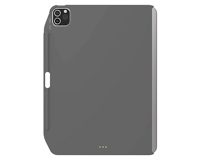 画像: サイズ:iPad Pro 12.9 2020 色:ダークグレー www.amazon.co.jp