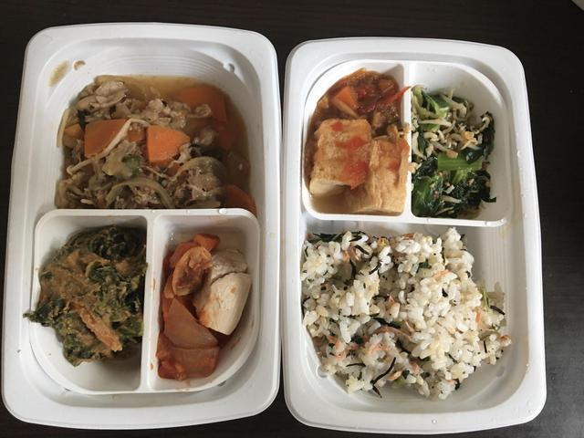 画像: 【第 3 位】 野菜たっぷり プルコギ