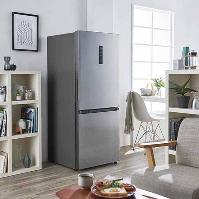 画像: ハイアール 262L冷凍冷蔵庫 JR-NF262A
