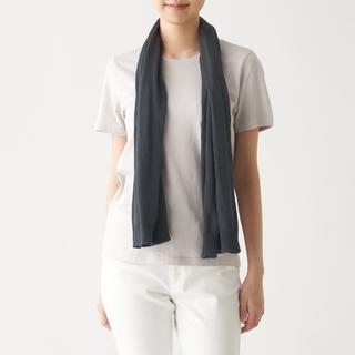 画像2: 【無印良品】紫外線対策に!UVカット 強撚ボレロ購入レビュー 冷房対策にもぴったりな夏の羽織りもの