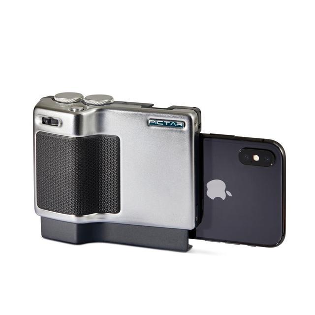 画像: miggo PICTAR PRO Smartphone Camera Grip | 株式会社エム・エス・シー〔海外輸入ブランド〕