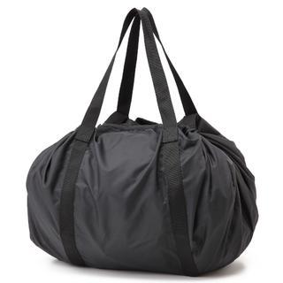 画像: 【マイバッグのおすすめ】レジ袋有料化で注目!無印良品の「ポケッタブルバッグ」が風呂敷のように使えて便利