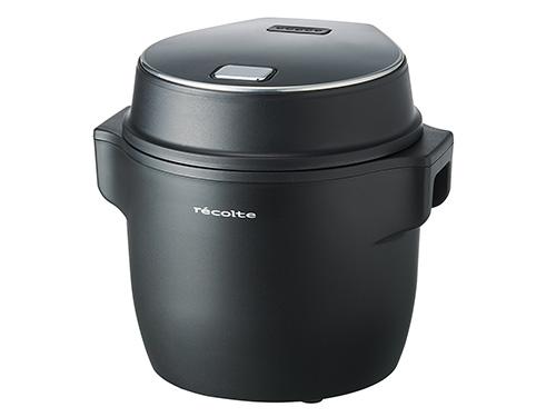 画像: サブの炊飯器としてだけでなく低温調理や煮込み料理も作れる!
