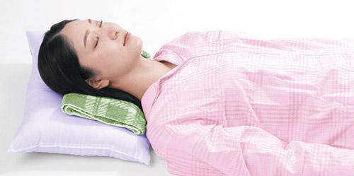 画像1: 手軽で効率的な頭の冷やし方