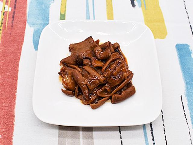 画像1: 濃厚な特製甘辛ダレが後引く美味しさ!