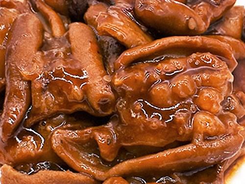 画像2: 濃厚な特製甘辛ダレが後引く美味しさ!