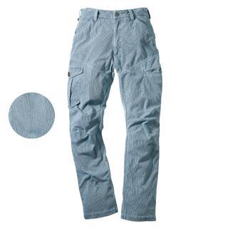 画像: 【ワークマン】夏用ボトム「4D冷感アイスパンツ」購入レビュー!履くだけでひんやり&動きやすい