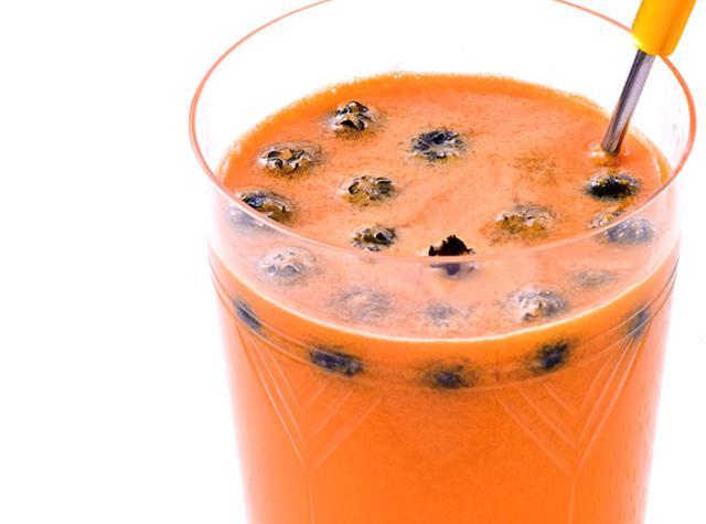 画像2: 「シン・にんじんジュース」レシピ