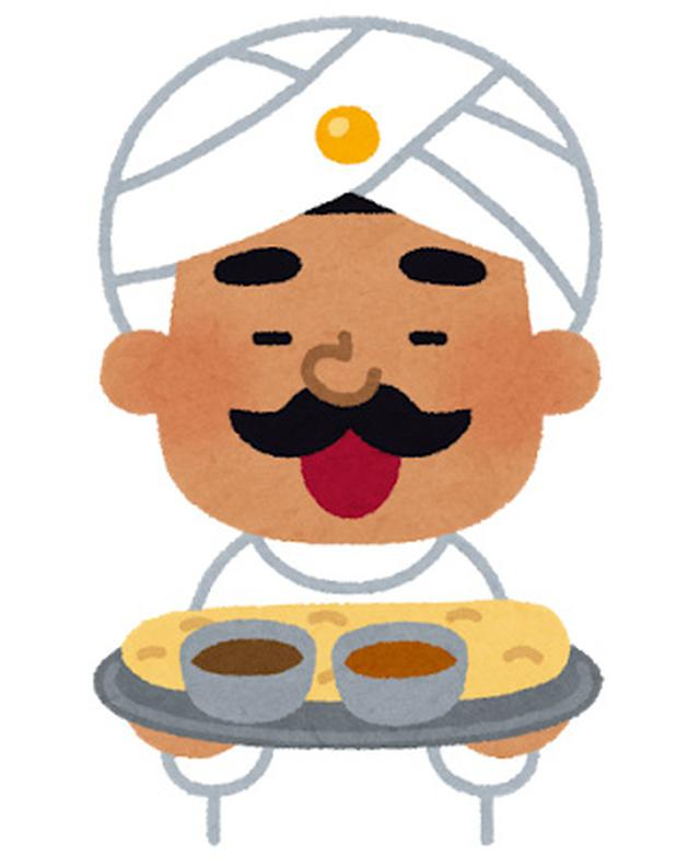 画像: 「ストーブの上でインドパンを焼く(3.0メッツ)」