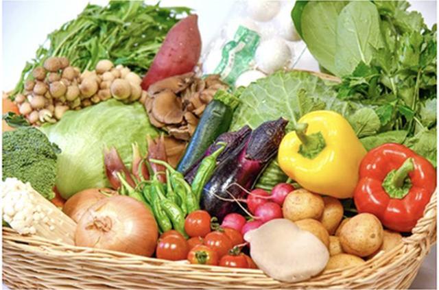 画像: 目利きが選ぶ野菜セット senchoku.com