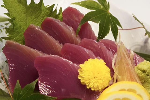 画像1: 魚(お刺身)のサブスクが登場