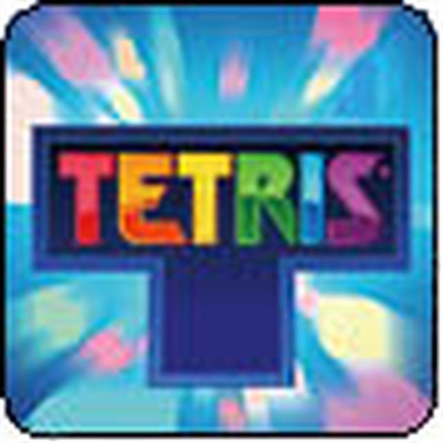 画像: Tetris 提供元:N3TWORK Inc. 無料(アプリ内での課金あり)