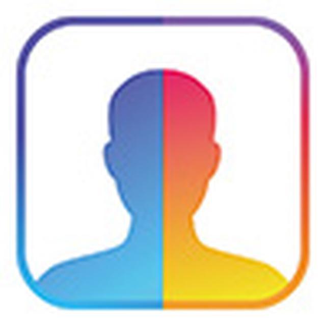 画像: FaceApp 提供元:FaceApp Inc 無料(アプリ内での課金あり)