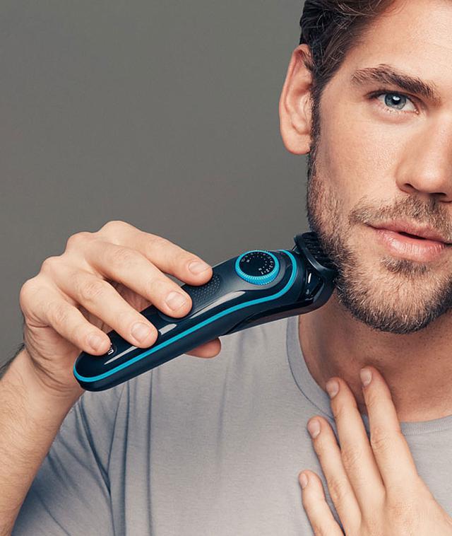 画像: 髭剃り・シェービングや脱毛なら電動シェーバーのBRAUN(ブラウン)