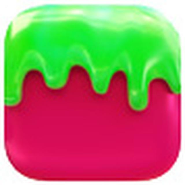 画像: Super Slime Simulator 提供元:Google LLC 無料(アプリ内での課金あり)