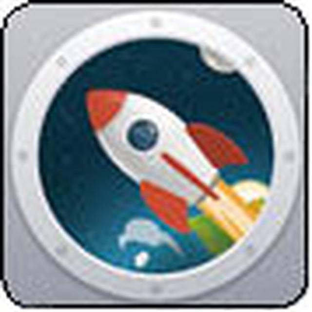 画像: Walkr - ポケットの中の銀河冒険 提供元:Fourdesire 無料(アプリ内での課金あり)