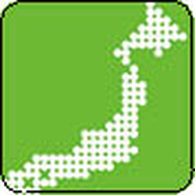 画像: あそんでまなべる日本地図パズル 提供元:Digital Gene 無料(アプリ内での課金あり)