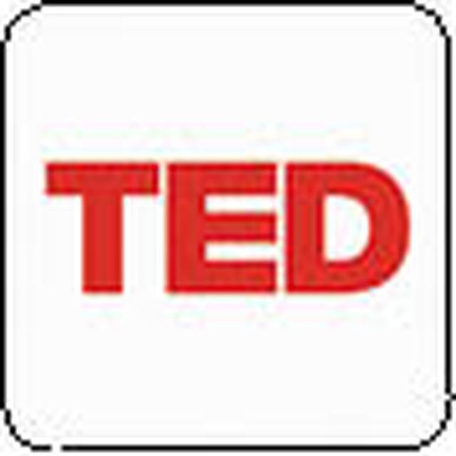 画像: TED 提供元:TED Conferences LLC 無料