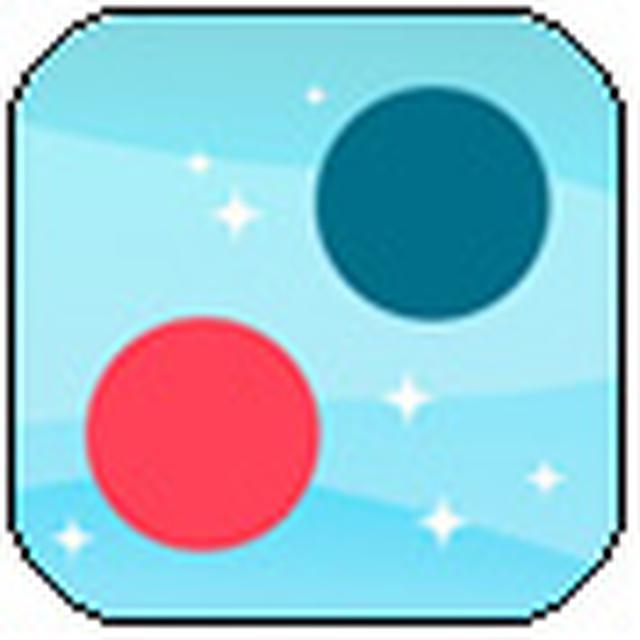 画像: Two Dots 提供元:Playdots, Inc. 無料(アプリ内での課金あり)