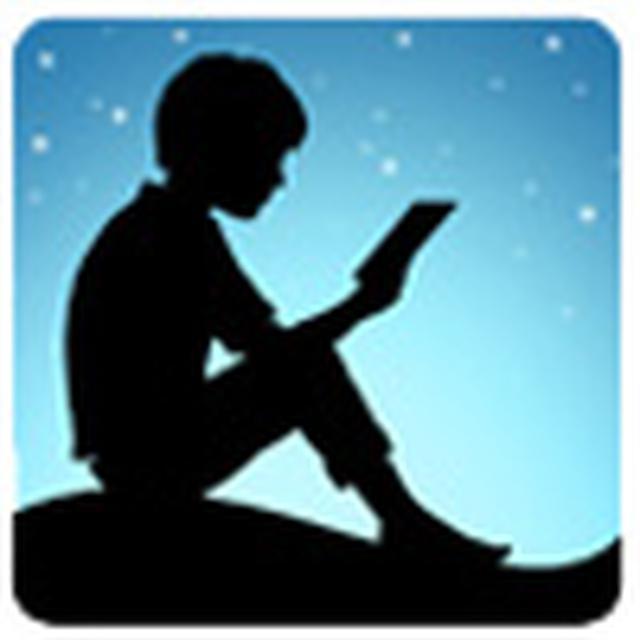 画像: Kindle電子書籍リーダー 提供元:AMZN Mobile LLC 無料