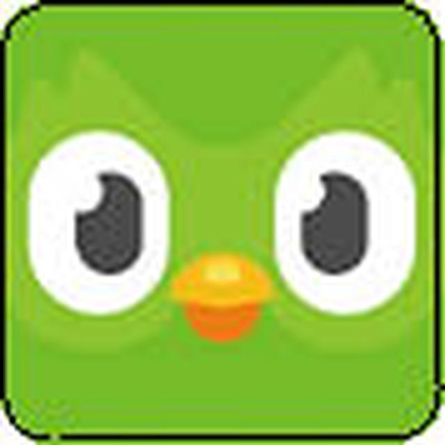 画像: Duolingo 提供元:Duolingo 無料(アプリ内での課金あり)