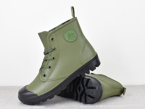 画像: 素材ひとつで大きく変わる長靴