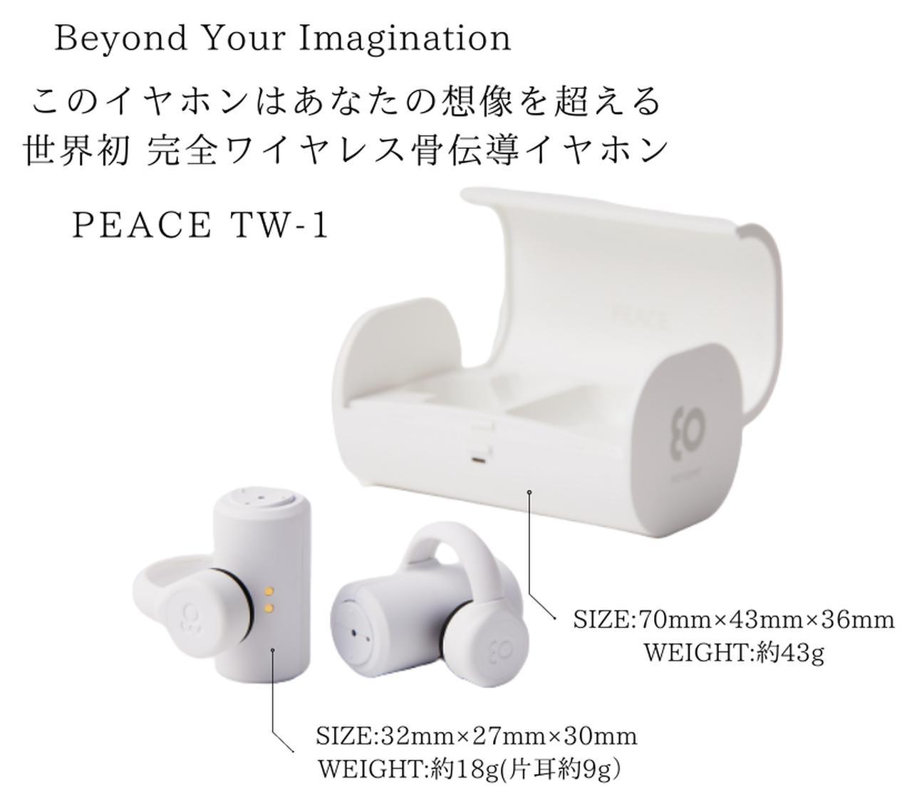 画像: TECHNOLOGY(テクノロジー) | earsopen - 耳をふさがずに音を楽しむ骨伝導式イヤホン | boco - すべての「人」と「音」がもっと良い関係に | 骨伝導デバイスメーカー