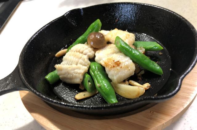 画像: ガーリック炒めは旬野菜を使ってアレンジしてみて。