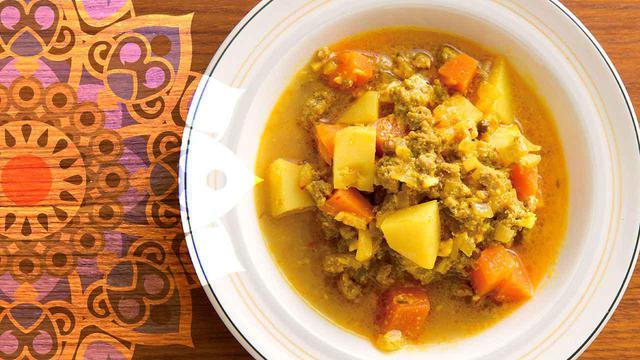 画像: 【スパイスカレーの健康効果】胃腸の調子を整える「食べる漢方薬」- 特選街web