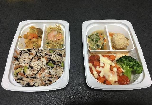画像: 白身魚と野菜の マリナラソース煮