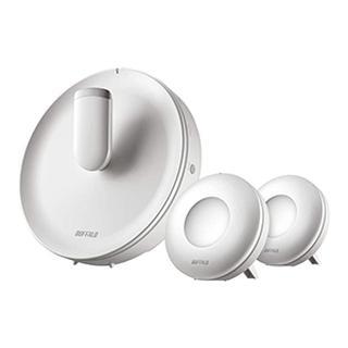 画像2: 【メッシュWi-Fiのおすすめ6選】部屋数が多くても安定通信が可能!スマートスピーカー搭載機にも注目