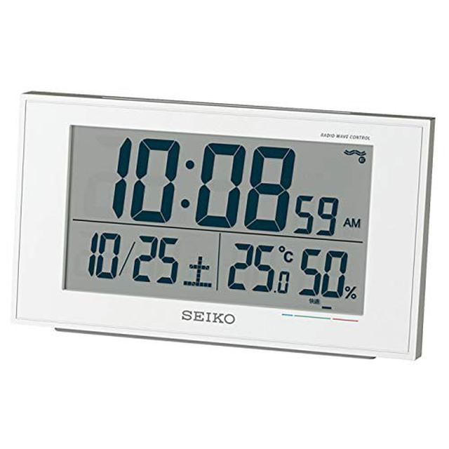 画像1: 【2019最新】電波時計のおすすめ 自動で時刻合わせ!タイプ別の選び方を紹介します!