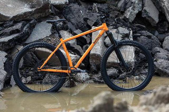 画像1: surlybikes.com